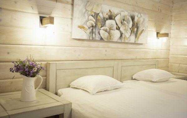 Izba s podkrovím